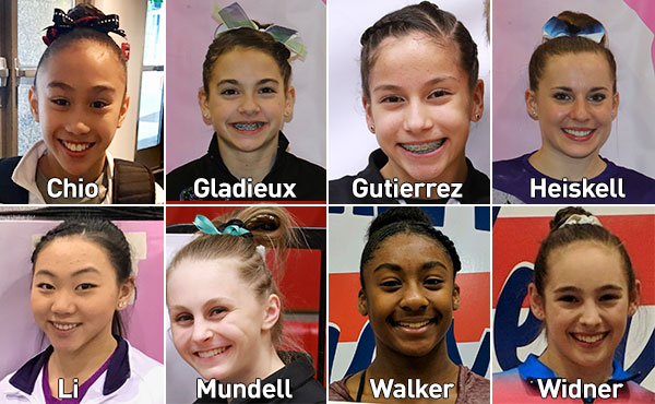 2018 Nastia Liukin Cup field nearly complete