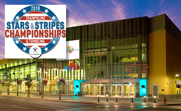 Stars and Stripes Championships head to Reno