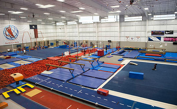 USA Gymnastics sets plan for April verification event