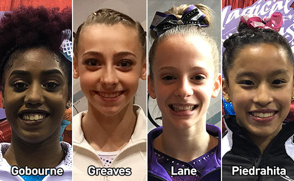 2018 Nastia Liukin Cup Series wraps up with final four qualifiers
