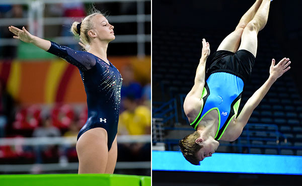 USA Gymnastics announces spring international trampoline assignments