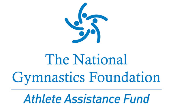 Athlete Assistance Fund Update from the National Gymnastics Foundation
