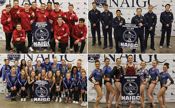 NAIGC Concludes Record Setting 2018 National Championships