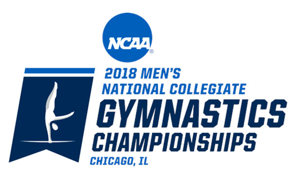 2018 National Collegiate Men's Gymnastics Championships begin Friday
