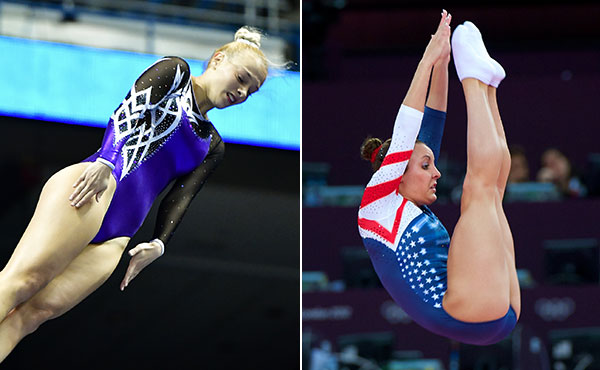T&T field at 2018 USA Gymnastics Championships includes Olympians, World medalists, defending champions