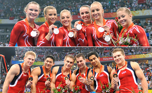 2008 Olympic team members share memories of Beijing