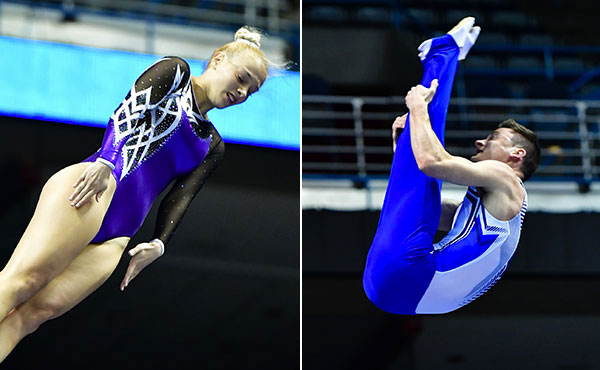 USA Gymnastics announces trampoline, tumbling international assignments for fall