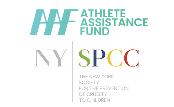 Athlete Assistance Fund partners with New York Society for the Prevention of Cruelty to Children to provide child sexual abuse prevention training to national gymnastics programs