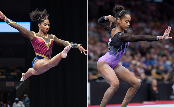 USA Gymnastics announces field for 2019 American Classic, Hopes Classic