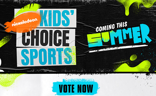 Gymnasts are nominees for 2019 Kids' Choice Sports Awards