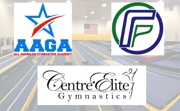 USA Gymnastics names 3 clubs to participate in Trampoline Development Center Program in 2020