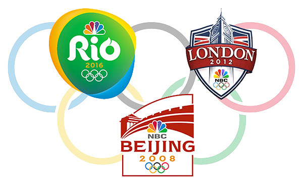 NBCSN and Olympic Channel to Broadcast Two Weeks of Olympic Programming