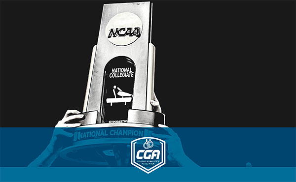 CGA Announces Their Stronger Together Campaign to Help NCAA Collegiate Programs