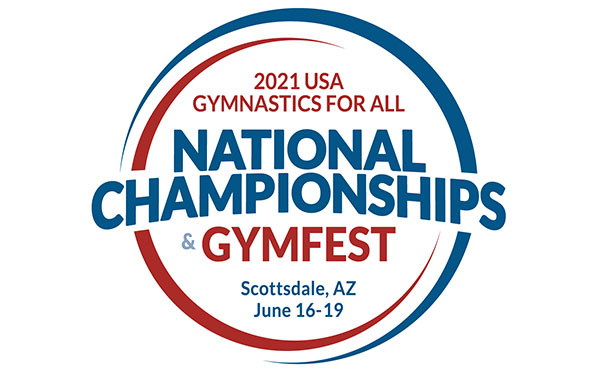 Scottsdale to host the 2021 USA Gymnastics for All National Championships and GymFest