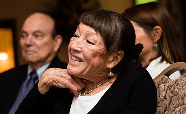 Three-Time Olympian, USA Gymnastics Hall of Fame member Muriel Davis Grossfeld passed away January 17