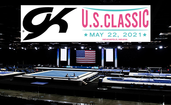 Field set for 2021 GK U.S. Classic and GK Hope Championships, updated event schedule announced