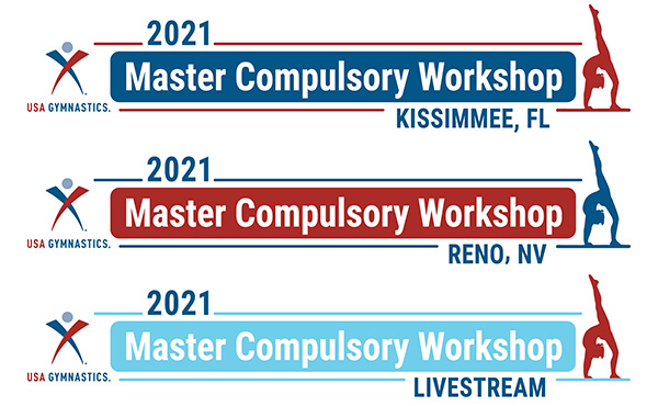 Registration open for 2021 Women's Development Program Master Compulsory Workshops
