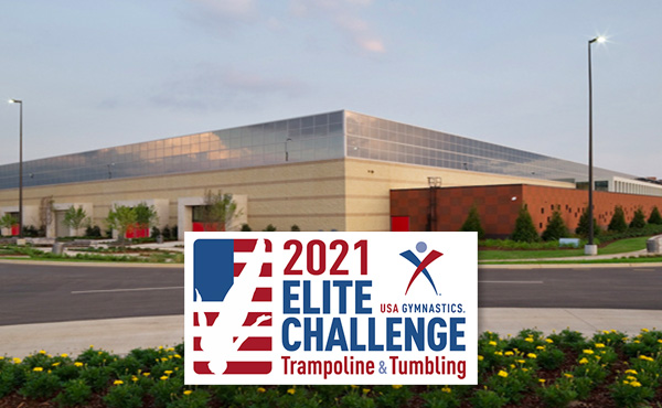 2021 T&T Elite Challenge begins May 14 at the Bill Harris Arena in Birmingham