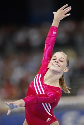 who is the best gymnast in the world