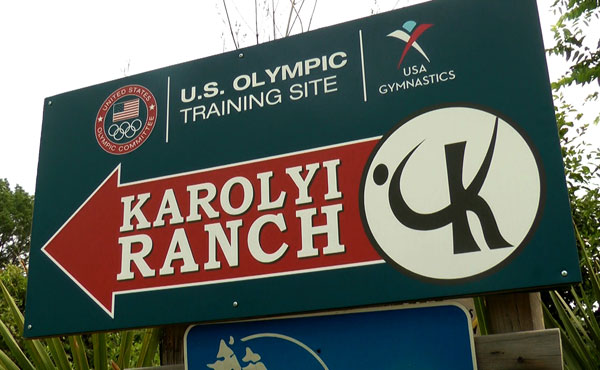 USA Gymnastics agrees to purchase Karolyi Ranch gymnastics facilities