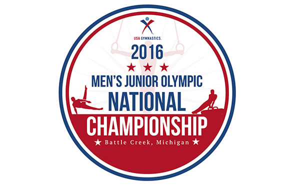 U.S. Men's Junior Olympic National Championships begin May 4