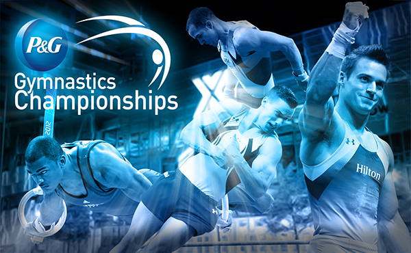 2012 Olympians, World medalists highlight 2016 P&G Men's Championships field