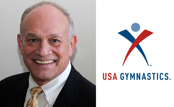Parilla elected chairman of USA Gymnastics Board of Directors