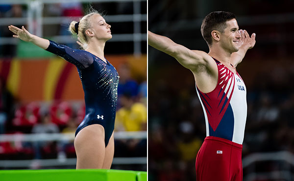 Olympians headline T&T field for 2017 USA Gymnastics Championships