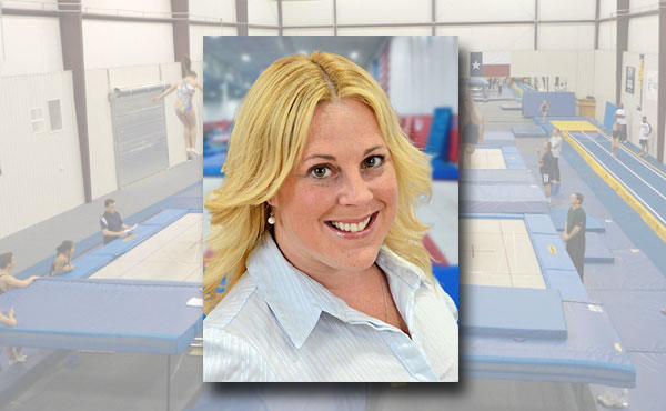 USA Gymnastics names Godfrey as trampoline and tumbling program director