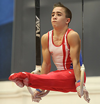 USA Gymnastics | Men's Future Stars Program Overview